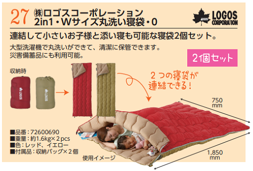 トラスコ中山株主優待1万円分画像