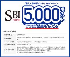 クラウドクレジットSBIポイントキャンペーン