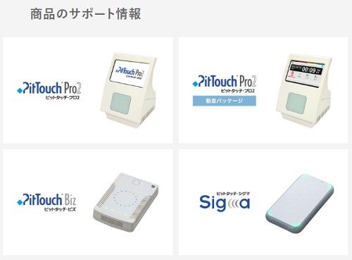 スマート・ソリューション・テクノロジーの製品