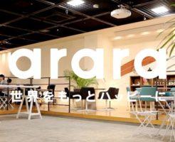 アララ(4015)上場とIPO初値予想